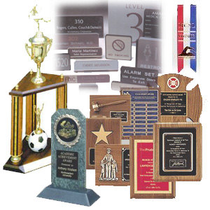 Awards Trophies Medals Ribbons Plaques Promotional Products